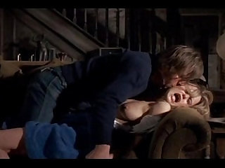 Film Straw Dogs Susan George Forced