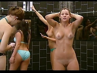 Big Brother Mixed Shower