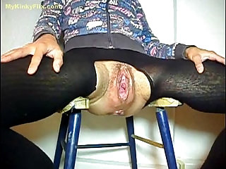 sexvideo.wtf Old Granny Gets Fist Fucked In Gaping Cunt