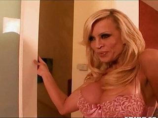 amber lynn horny stepmilf