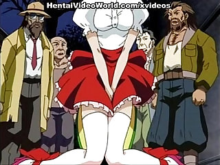 The Blackmail The Animation sexvideo.wtf