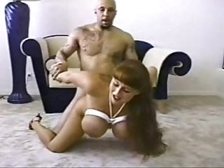 Brandy Dean Tits fucked very hard and facialed.