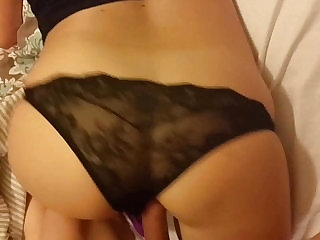 My wife agrees to fuck my brother cause I lost a bet to him