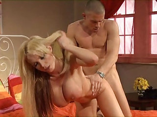 Nikki Benz things i hate about love