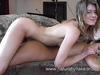 Naked Pussies Compilation