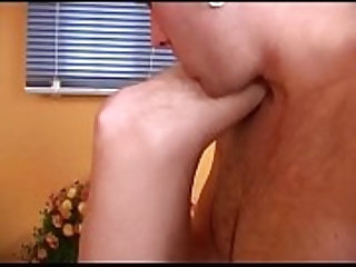 fucking a man for the first time