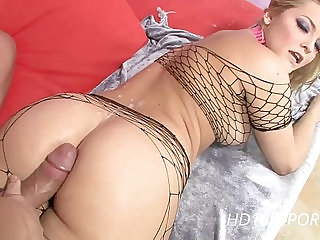 Alexis Texas getting fucked in all the right places