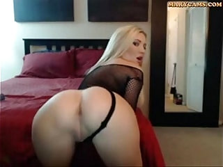 sexy hot blonde fingers ass sexvideo.wtf