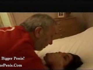 Bold Oldie Forced Sex