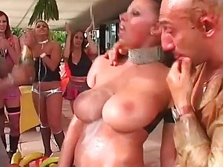 Black Monster Cock for a young Lady!!! on sexvideo.wtf