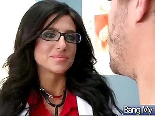 Sex In Hospital Office Room With Slut Patient jaclyn taylor clip