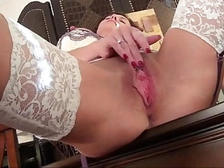 First naughty video for sexy mature mom