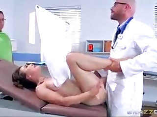 patient Fucked at the doctor office