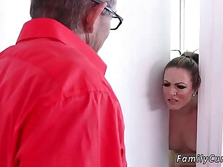 Private sex teacher first time Faking Out Your Father