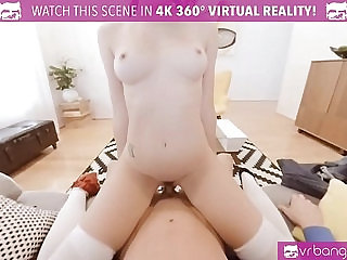 VR PORN JOSELINE KELLY Your SISTERS HOT FRIEND FUCK