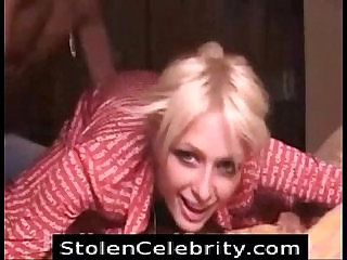 Paris Hilton Sex Tape