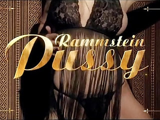 Rammstein Pussy Uncensored Banned Music Video