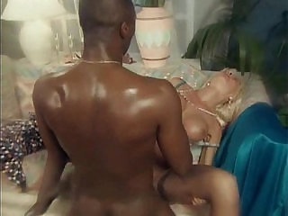 Very Beautiful Blonde milf takes BBC Anal, Helen Duval Sean Michaels