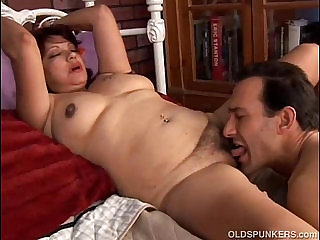 Cute and cuddly latina loves to fuck