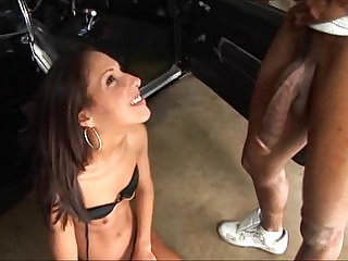 Isabella Pacino Monster Anal sex tape With Jack Napier