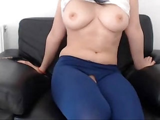 DarkKitty Squirts and Creams Her Ripped Tights See Her sexvideo.wtf