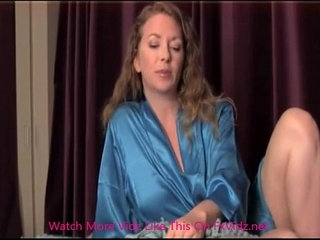 Blonde amateur milf creampied by her stepson Watch More Vidz Like This At sexvideo.wtf